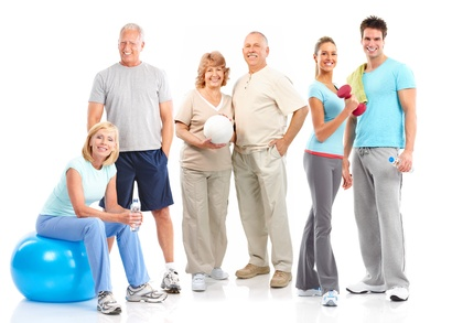 Members Benefit: Connect Quickly with Healthy lifestyle services