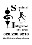 Asheville Structural Integration logo