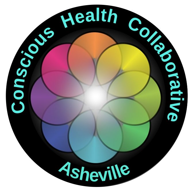 Asheville Conscious Health Collaborative. We transform integrative holistic health care by bringing community together where everyone can thrive!
